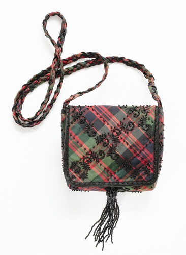 Evening Bag- Modern MacDonald