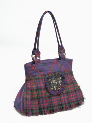 Large Kiltie Bag