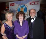 Susan Boyle, Joyce and Maurice