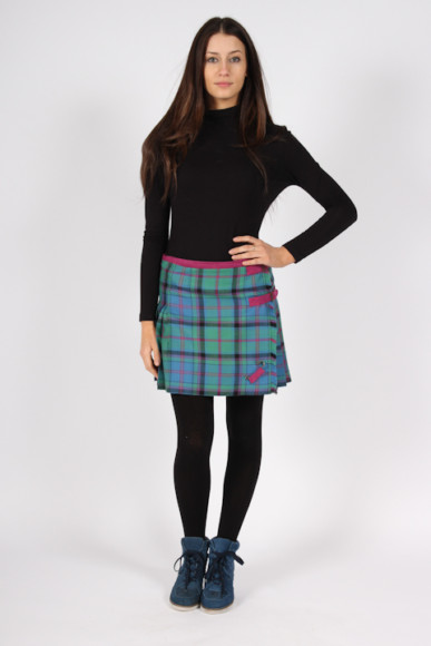 Luxury Kilt - Cooper